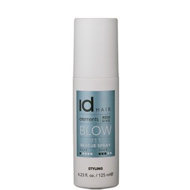 Image of   IdHAIR Elements Xclusive 911 Rescue Spray 125 ml