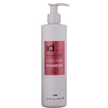 Image of   IdHAIR Elements Xclusive Long Hair Shampoo 300 ml