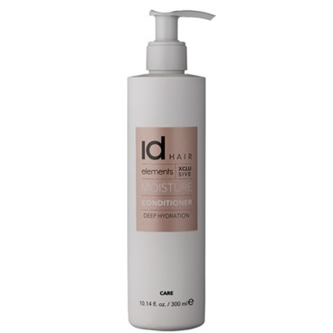 Image of   IdHAIR Elements Xclusive Moisture Conditioner 300 ml