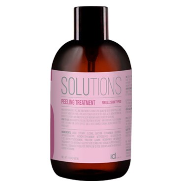 Image of   IdHAIR Solutions No. 5 MINI 100 ml