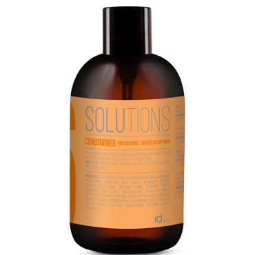 Image of   IdHAIR Solutions No. 6 MINI 100 ml