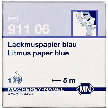 Image of   Indikatorpapir Blåt Lakmus 5 m