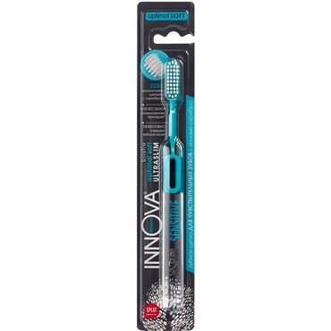 Image of   Innova ultra tandbørste soft 1 stk