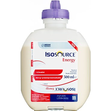 Isosource Energy Smartflex
