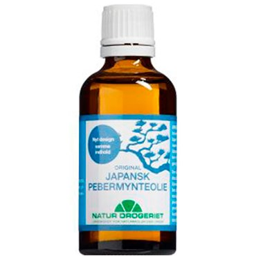 Image of   Japansk Pebermynteolie 50 ml
