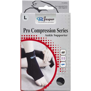 Image of   Jasper Pro Compression ankelbind large 1 stk