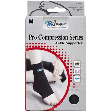 Image of   Jasper Pro Compression ankelbind medium 1 stk