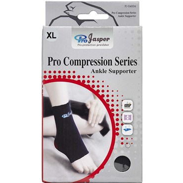 Image of   Jasper Pro Compression ankelbind x-large 1 stk