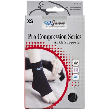 Image of   Jasper Pro Compression ankelbind x-small 1 stk