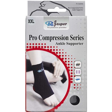 Image of   Jasper Pro Compression ankelbind xx-large 1 stk