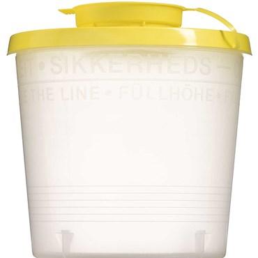 Image of   Kanylebeholder 1,5 liter UN Godkendt 1 stk