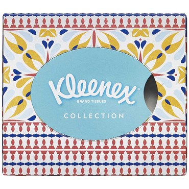 Kleenex Collection Box 56 stk thumbnail
