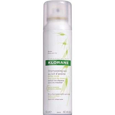 klorane shampoo danmark