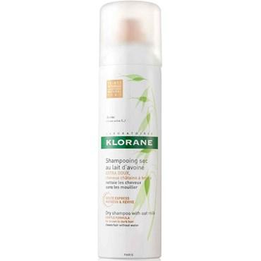 Klorane Natural Tint Dry Shampoo 150 ml thumbnail