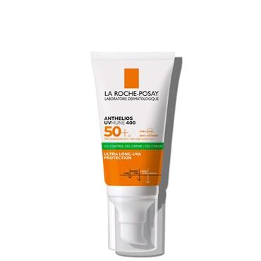 Image of   LA ROCHE-POSAY Anthelios XL Drytouch gelecreme SPF 50+ 50 ml