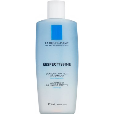 Image of   La Roche Posay Eye Makeup Remover 125 ml