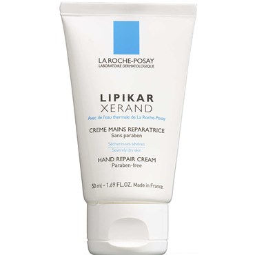 Image of   LA ROCHE-POSAY LIPIKAR Håndcreme 50 ml