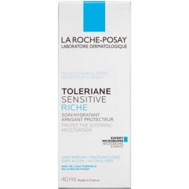 La Roche Posay toleriane sensitive riche 40 ml thumbnail