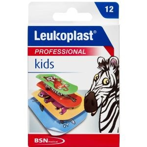 Image of   Leukoplast kids plaster 12 stk