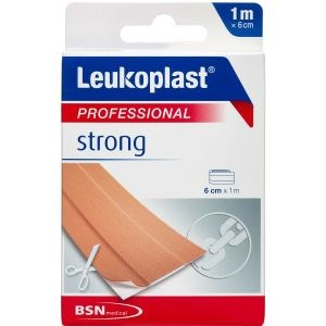 Image of   Leukoplast strong plaster 1 stk
