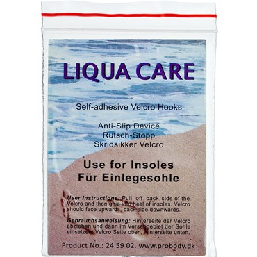 Image of   Liqua Care Velcro t. liqua care 1 par