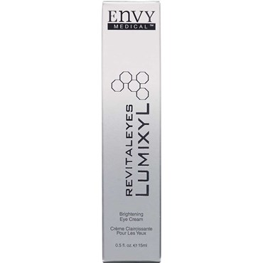 Image of   Lumixyl Revitaleyes creme 15 ml