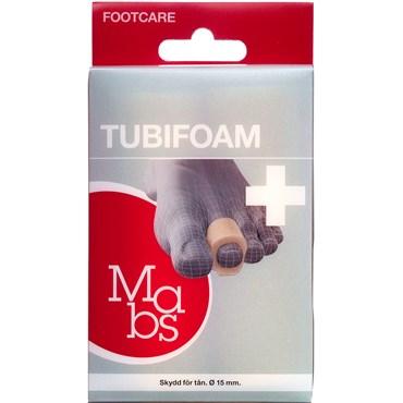 Image of   Mabs Tubifoam 10 cm ø 15 mm 2 stk