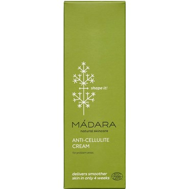 Image of   Madara Anti-Cellulite Cream 150 ml