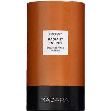Madara Superseed Radiant Energy Oil 30 ml thumbnail