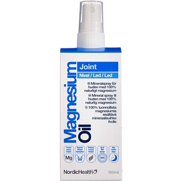Billede af Magnesium Oil Joint Spray 100 ml