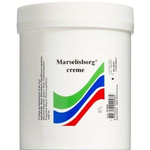 Marselisborg creme 1000 ml thumbnail