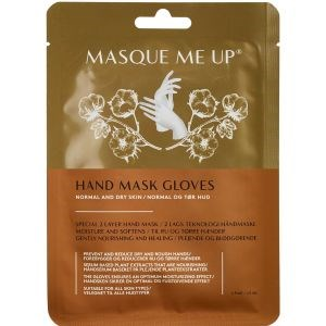 Image of   Masque me up hand mask 1 stk
