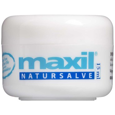 Image of   Maxil Natursalve 15 ml