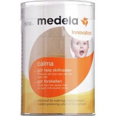 Image of   Medela Calma flaskesut 1 stk