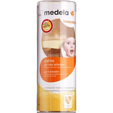 Image of   Medela Calma Sutteflaske 150 ml