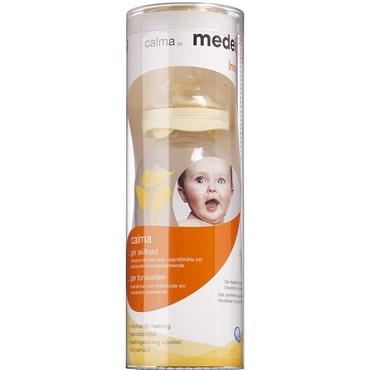 Image of   Medela Calma Sutteflaske 250 ml