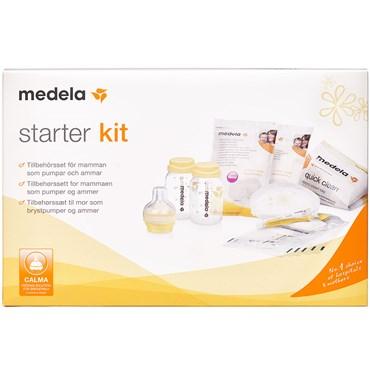 Image of   Medela Starterkit 1 stk