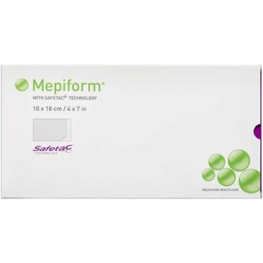 Image of   Mepiform Arplaster 10x18 cm 5 stk