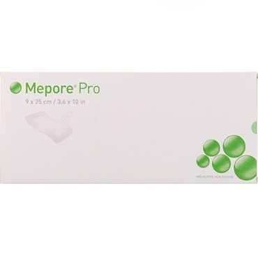 Image of   Mepore Pro Forbinding 9 x 25 cm 1 stk