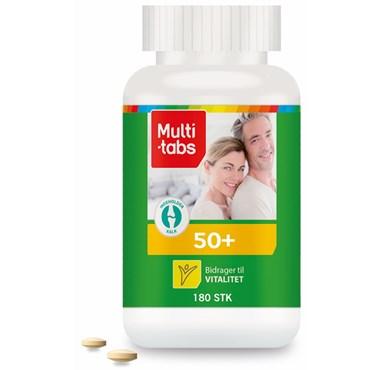 vitaminer til kvinder over 50