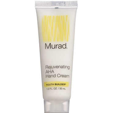 Image of   Murad Rejuvenating AHA Hand Cream 30 ml