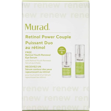 Image of   Murad Retinol Power Couple 30 ml