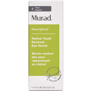 Image of   Murad Retinol Youth Renewal Eye Serum 15 ml