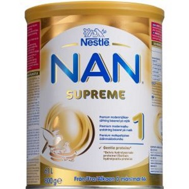 Image of   Nan supreme 1 800 g