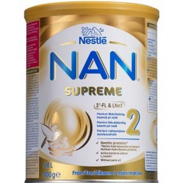 Image of   Nan supreme 2 800 g