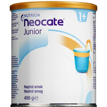Image of   Neocate junior neutral 1 stk