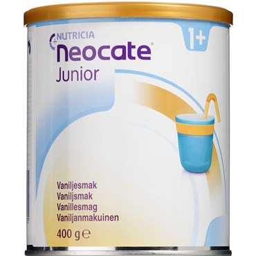 Image of   Neocate junior vanilie 1 stk