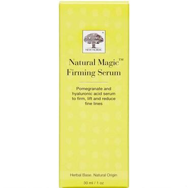 Natural magic firming serum 30 ml thumbnail