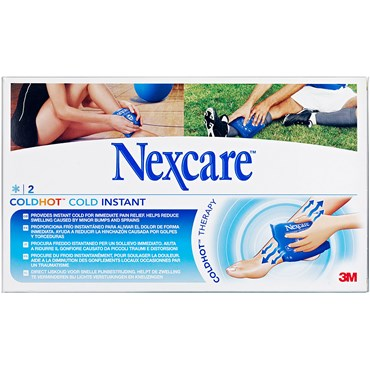 3M Nexcare ColdHot cold instant 2 stk thumbnail