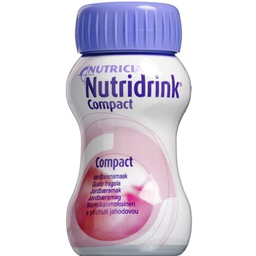 Image of   Nutridrink Compact Mix 6 x 4 x 125 ml